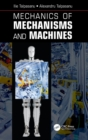 Mechanics of Mechanisms and Machines - Book