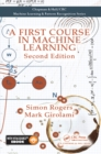 A First Course in Machine Learning, Second Edition - eBook