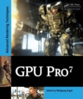 GPU Pro 7 : Advanced Rendering Techniques - Book