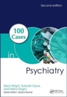 100 Cases in Psychiatry - Book