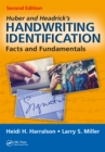 Huber and Headrick's Handwriting Identification : Facts and Fundamentals, Second Edition - eBook