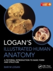 Logan's Illustrated Human Anatomy - Book