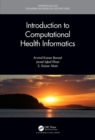 Introduction to Computational Health Informatics - Book