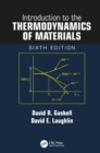 Introduction to the Thermodynamics of Materials - eBook
