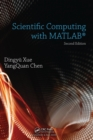 Scientific Computing with MATLAB - Book