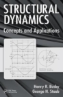 Structural Dynamics : Concepts and Applications - Book
