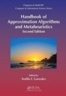 Handbook of Approximation Algorithms and Metaheuristics, Second Edition : Two-Volume Set - Book