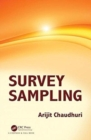 Survey Sampling - Book