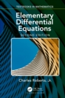 Elementary Differential Equations : Applications, Models, and Computing - eBook