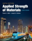Applied Strength of Materials SI Units Version - eBook