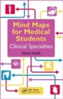 Mind Maps for Medical Students Clinical Specialties - Book