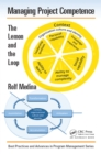 Managing Project Competence : The Lemon and the Loop - eBook