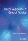 Clinical Negligence in General Practice - eBook