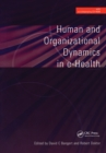 Human and Organizational Dynamics in E-Health - eBook