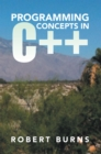 Programming Concepts in C++ - eBook