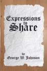 Expressions to Share - eBook