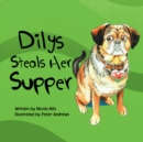 Dilys Steals Her Supper - eBook