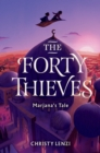 The Forty Thieves : Marjana's Tale - eBook