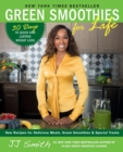 Green Smoothies for Life - Book