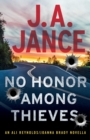 No Honor Among Thieves : An Ali Reynolds Novella - eBook