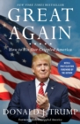 Great Again : How to Fix Our Crippled America - Book