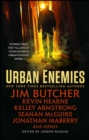 Urban Enemies - eBook