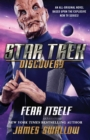 Star Trek: Discovery: Fear Itself - Book