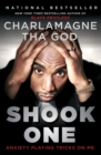 Shook One : Anxiety Playing Tricks on Me - Book