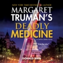 Deadly Medicine - eAudiobook