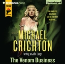 The Venom Business - eAudiobook