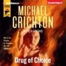 Drug of Choice - eAudiobook
