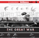 The Great War : Stories Inspired by Items from the First World War - eAudiobook