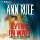 Lying in Wait - eAudiobook