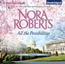 All the Possibilities - eAudiobook