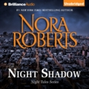 Night Shadow - eAudiobook