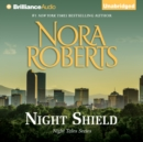Night Shield - eAudiobook