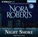 Night Smoke - eAudiobook