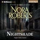 Nightshade - eAudiobook