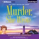Murder, She Wrote: Killer in the Kitchen - eAudiobook