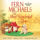 The Most Wonderful Time - eAudiobook