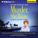 Murder, She Wrote: The Ghost and Mrs. Fletcher - eAudiobook