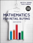 Mathematics for Retail Buying : Bundle Book + Studio Access Card - Book