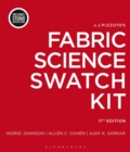 J.J. Pizzuto's Fabric Science Swatch Kit : Bundle Book + Studio Access Card - Book