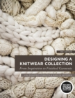 Designing a Knitwear Collection : Bundle Book + Studio Access Card - Book