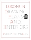 Lessons in Drawing Plans and Interiors : Bundle Book + Studio Access Card - Book