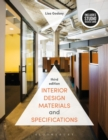 Interior Design Materials and Specifications : Bundle Book + Studio Access Card - Book