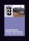 Angelo Badalamenti's Soundtrack from Twin Peaks - eBook