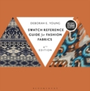 Swatch Reference Guide for Fashion Fabrics : Bundle Book + Studio Access Card - Book