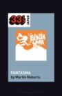 Cornelius's Fantasma - eBook