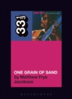 Odetta's One Grain of Sand - Book